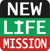 New Life Mission - Logotyp